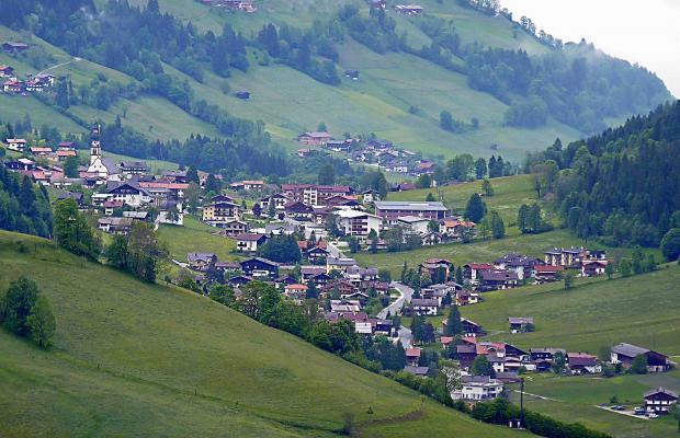 фото отеля Fortuna Wildschonau изображение №1