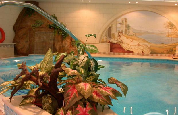 фотографии отеля Hotel Lorenzetti изображение №7