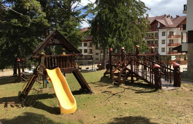 фотографии отеля Semiramida Garden (Семирамида Гарден) изображение №23