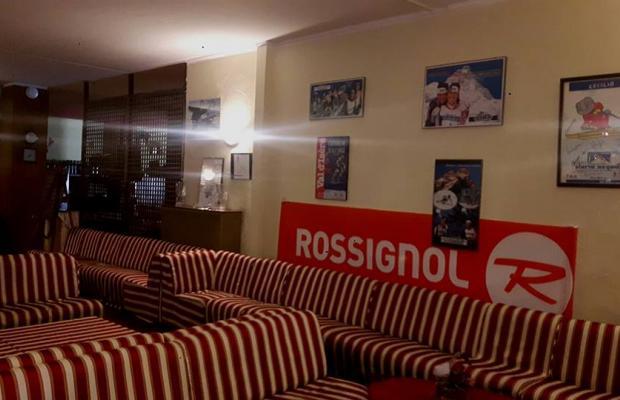 фотографии отеля Hotel La Terrazza изображение №27