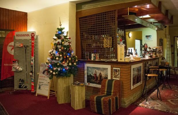 фотографии Hotel La Terrazza изображение №24