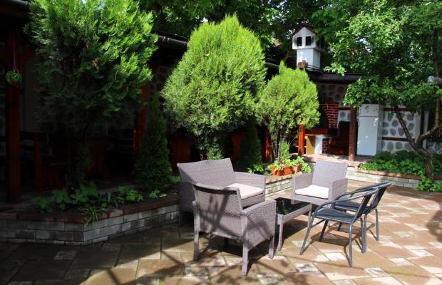 фото отеля Sevda (Севда) изображение №1