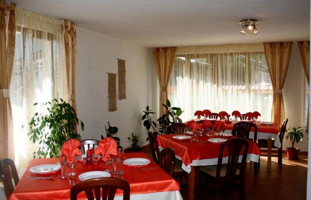 фото отеля Lina (Лина) изображение №17