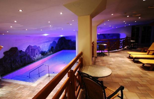 фотографии отеля Sportiv-Hotel Mittagskogel изображение №27
