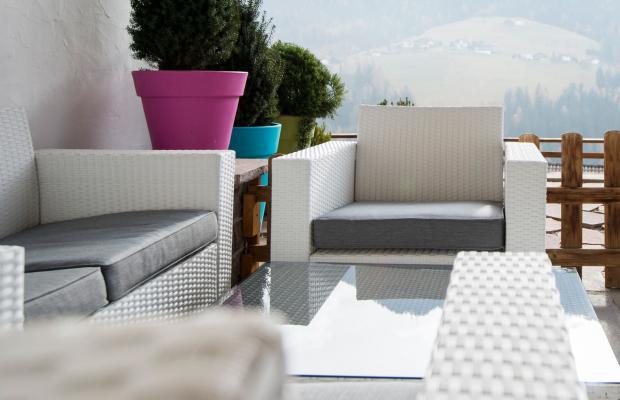 фото отеля Residence Gran Tubla изображение №53