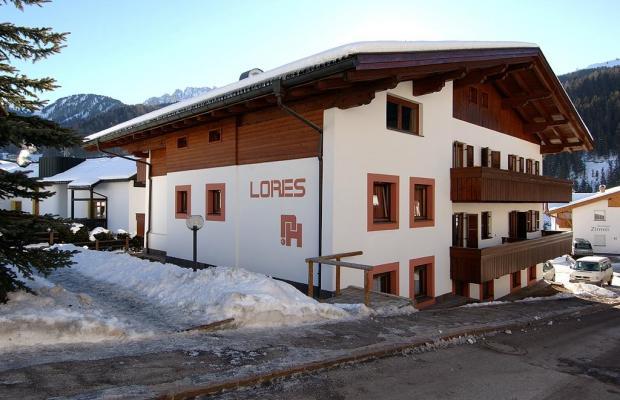 фотографии отеля Residence Lores изображение №3