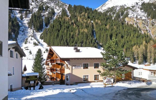 фото отеля Haus Daheim изображение №1