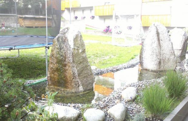 фотографии отеля Wellness Residence Villa Leck изображение №3