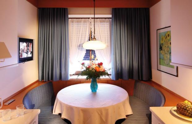 фотографии отеля Residence Villa Stella изображение №51