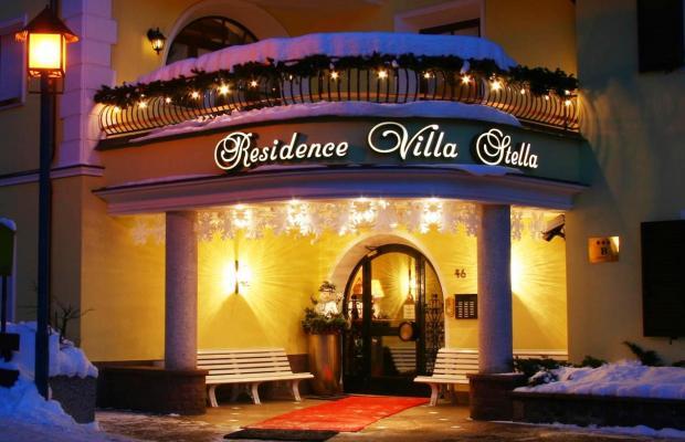 фото Residence Villa Stella изображение №26