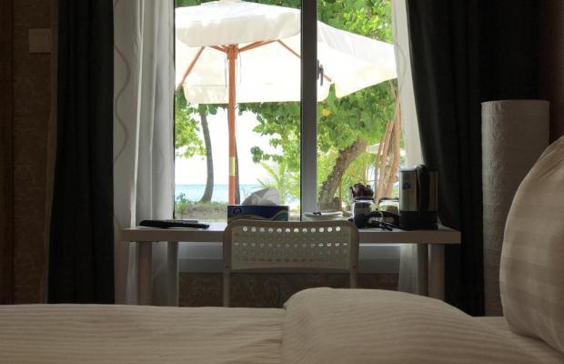 фотографии отеля Lvis Blancura изображение №35