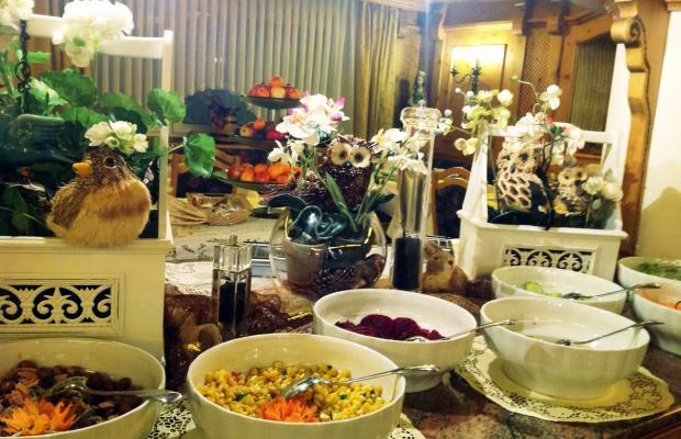 фотографии отеля Hotel Serena изображение №15