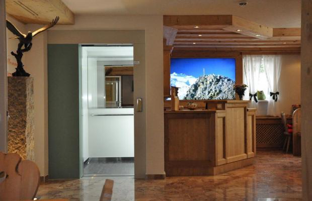 фото отеля Adler Pension изображение №25