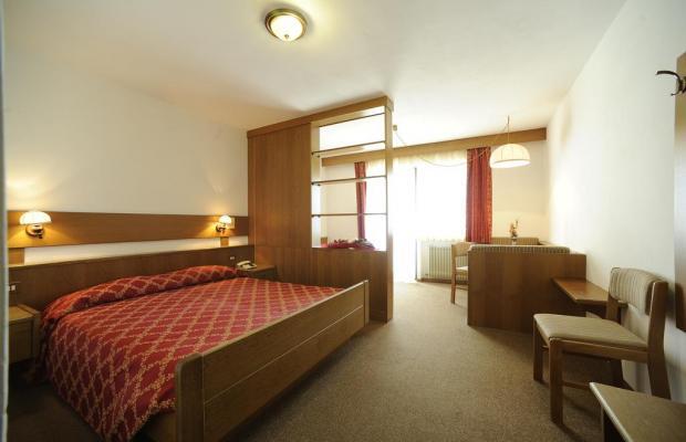 фотографии отеля Andes изображение №23
