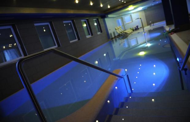 фото отеля Andes изображение №9