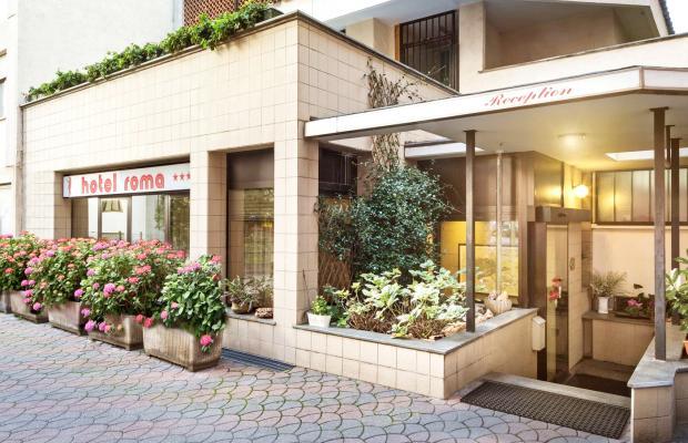 фото отеля Roma изображение №1