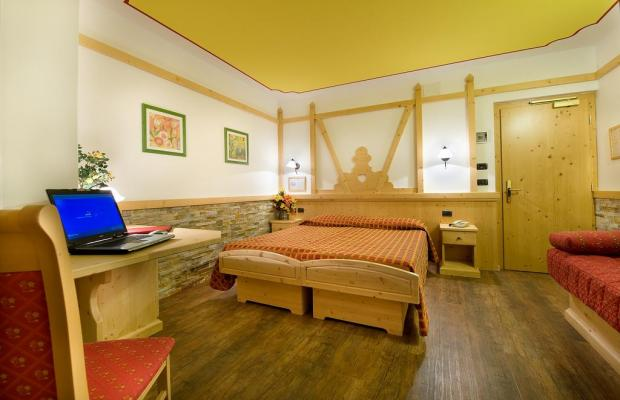 фотографии отеля Adamello изображение №11