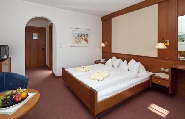 фотографии отеля Gartenhotel Crystal изображение №43