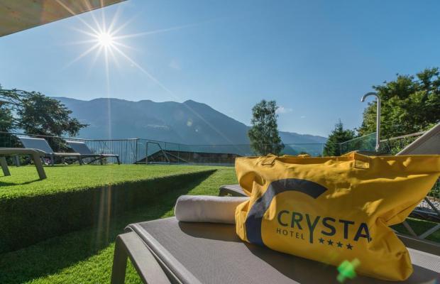 фото отеля Gartenhotel Crystal изображение №33