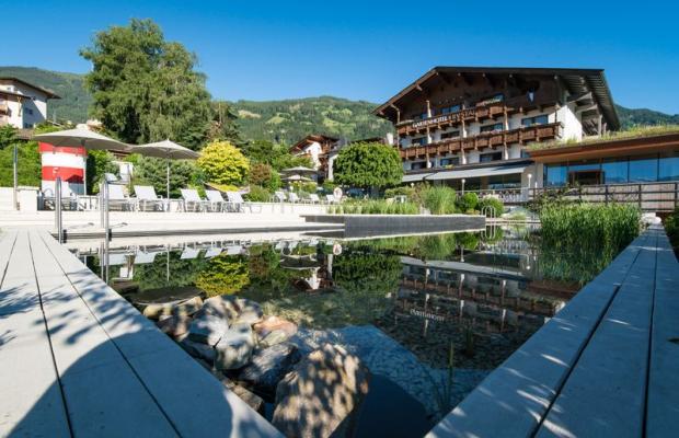 фотографии отеля Gartenhotel Crystal изображение №3