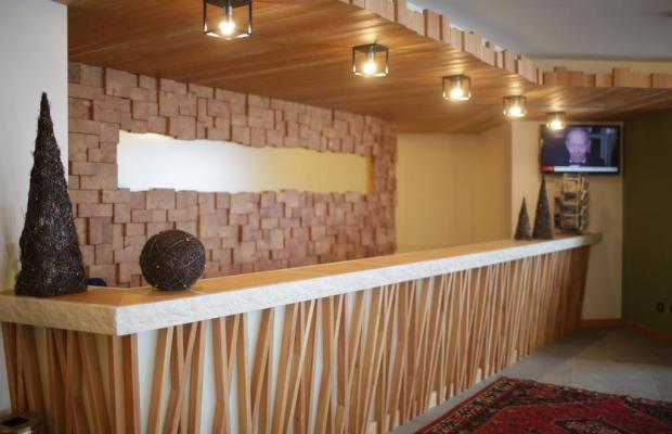 фото отеля Hotel delle Alpi изображение №9