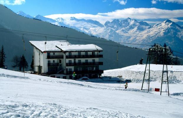 фото Chalet des Alpes изображение №26