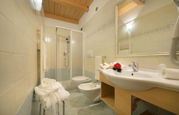фото отеля Cristallo - San Pellegrino изображение №13