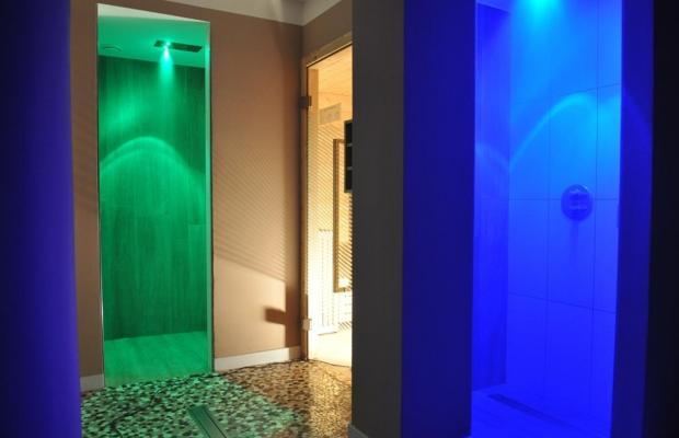 фото отеля Hotel Cristallo изображение №5