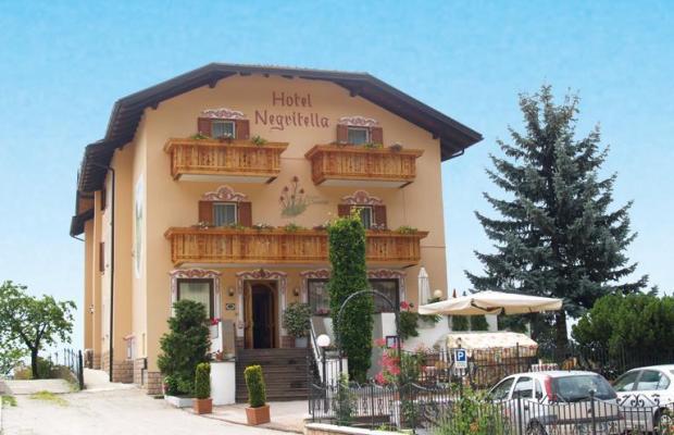 фото Hotel Negritella изображение №18