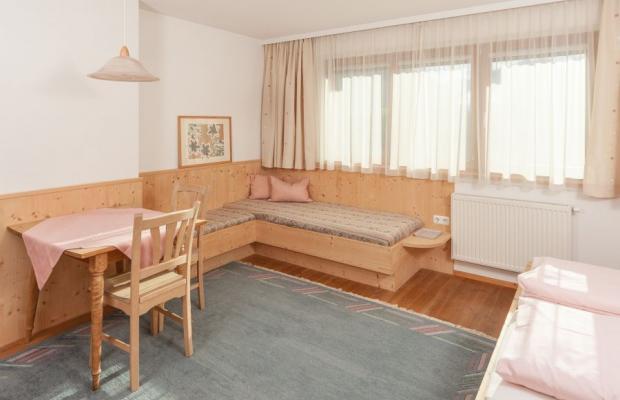 фотографии отеля Artapart Kunstatelier & Apartments изображение №19