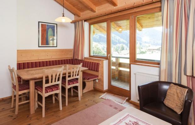 фотографии отеля Artapart Kunstatelier & Apartments изображение №11