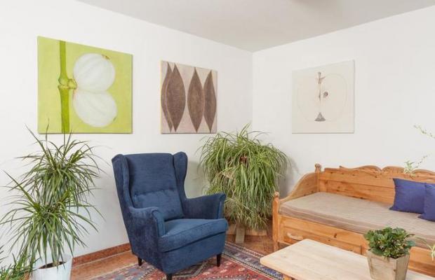 фото Artapart Kunstatelier & Apartments изображение №6