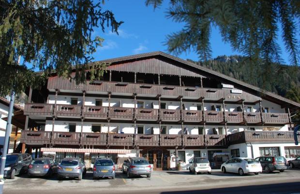 фото отеля Diana Hotel изображение №17