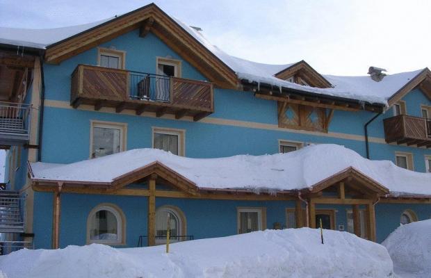 фотографии Hotel Cielo Blu изображение №4