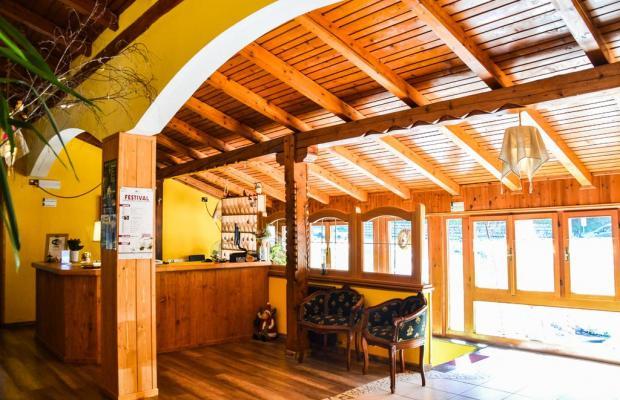 фотографии отеля Vecchia America изображение №23