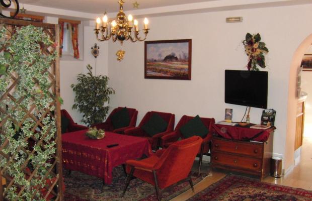 фотографии отеля Villa Emilia изображение №47