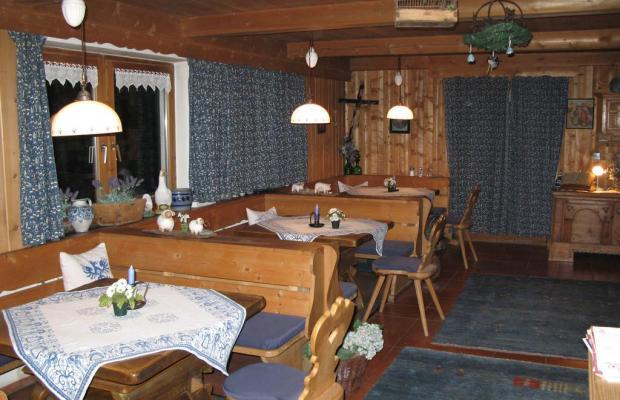 фото отеля Pension Adlerhorst изображение №5