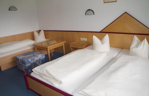 фотографии отеля Pension Christian Strolz Sankt Anton am Arlberg изображение №19