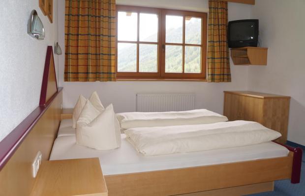 фотографии отеля Pension Christian Strolz Sankt Anton am Arlberg изображение №7
