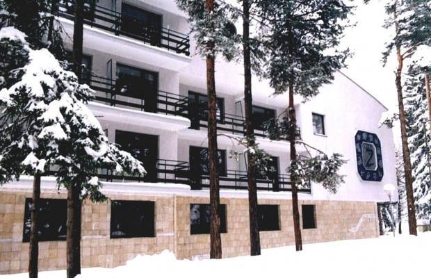 фото отеля Zodiak (Зодиак) изображение №1