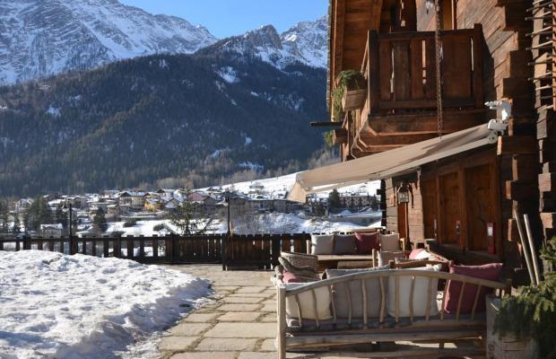 фотографии отеля Svizzero изображение №23
