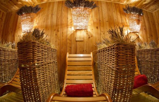 фото отеля QC Terme Monte Bianco (ех. QC Terme Pre Saint Didier Spa and Resort) изображение №9