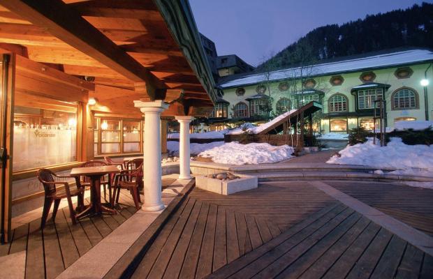 фото отеля Relais Des Alpes изображение №29