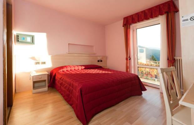 фотографии отеля Hotel Rosalpina изображение №7