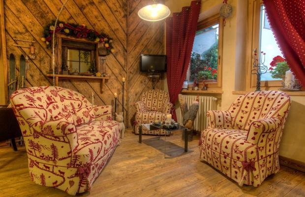 фотографии отеля Residence Checrouit Courmayeur изображение №11