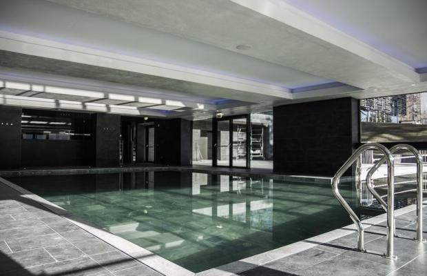 фото Saint-Vincent Resort & Casino Grand Hotel Billia изображение №30