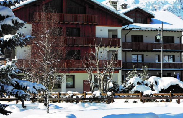 фото отеля Nira Montana изображение №1