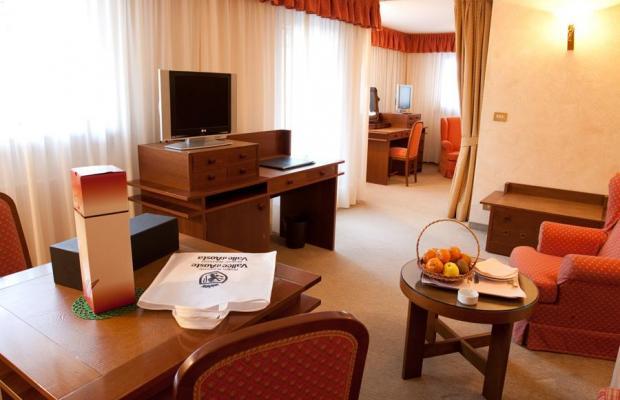 фото отеля Pavillon hotel Courmayeur изображение №5