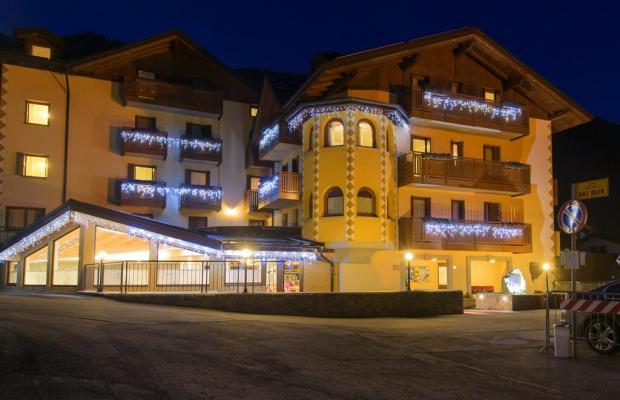 фотографии отеля Gaia Wellness Residence Hotel изображение №7