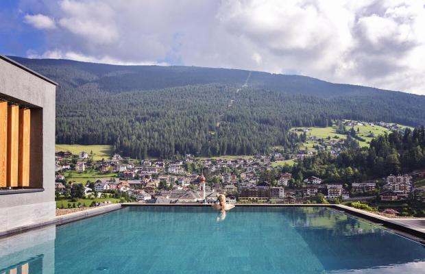 фотографии AlpenHotel Rainell изображение №40